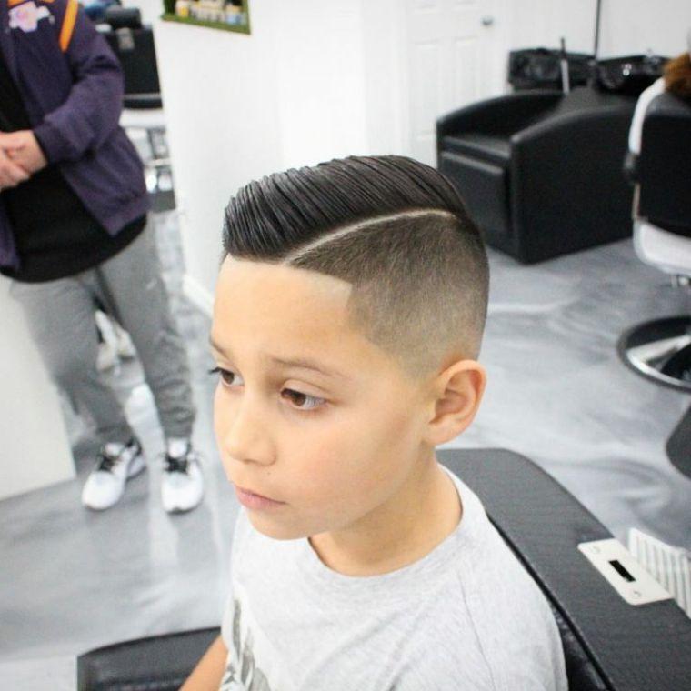 Peinados Modernos 2019