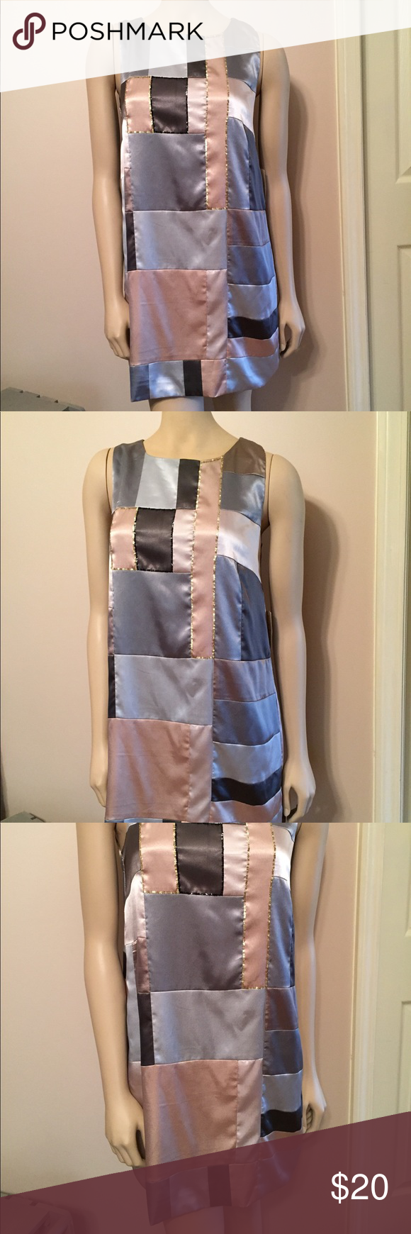 Pink dress forever 21  Forever  New Shift Dress  st dresses Smoke free and Retail