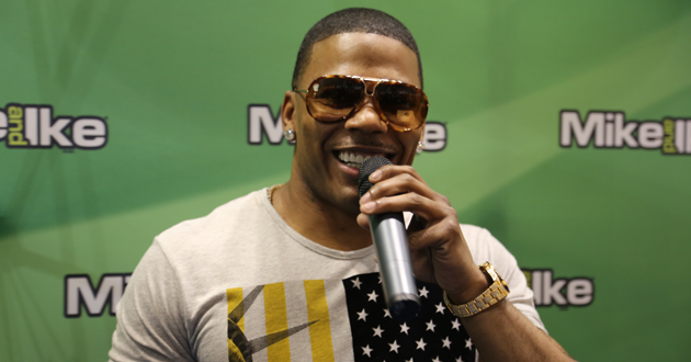 Interview: Rapper Nelly On The Mike and Ike Reunion, New Album