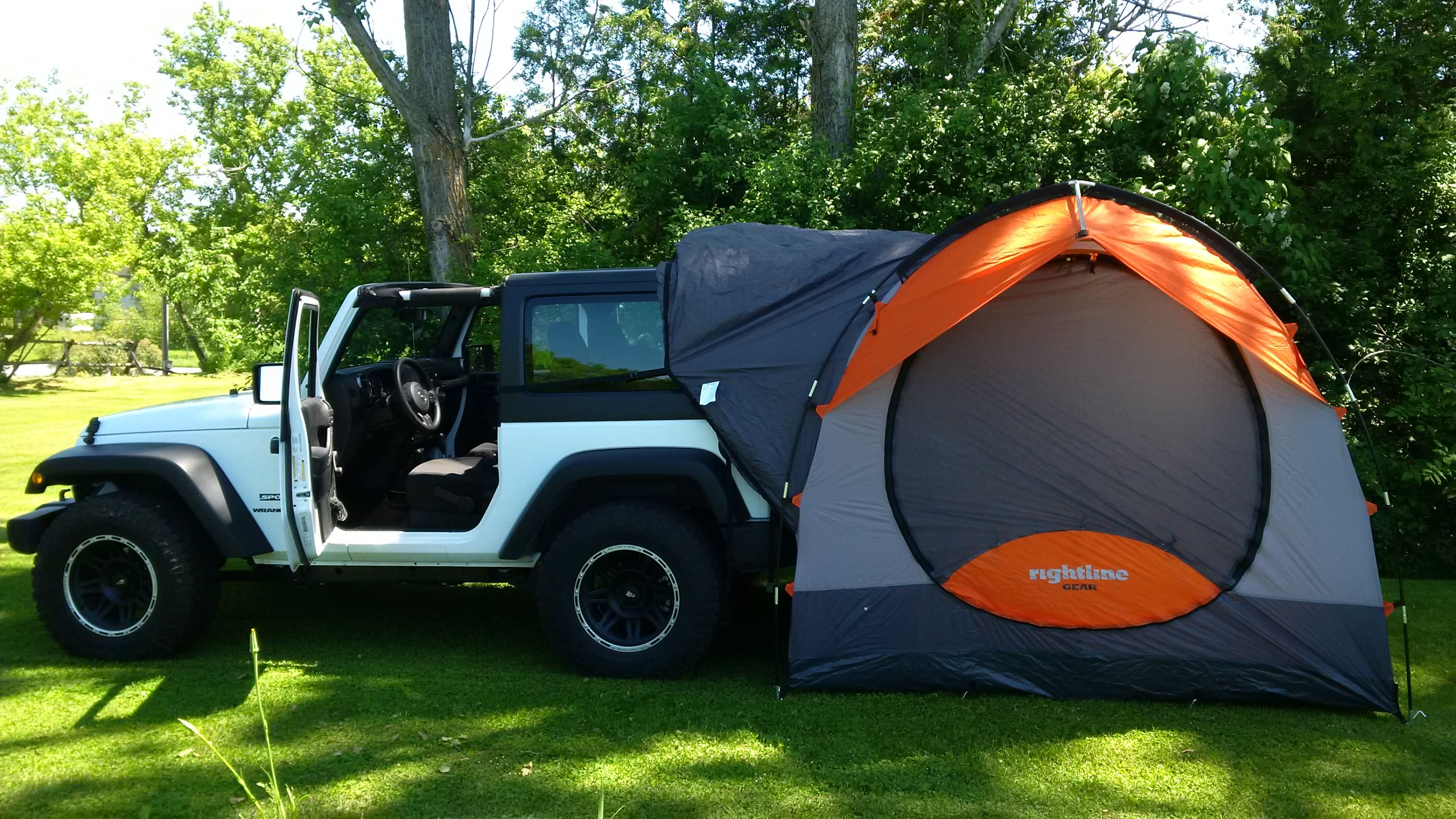 Jeep Products Suv Tent Wrangler Rightline Gear Jeep Tent Suv Tent Jeep Wrangler