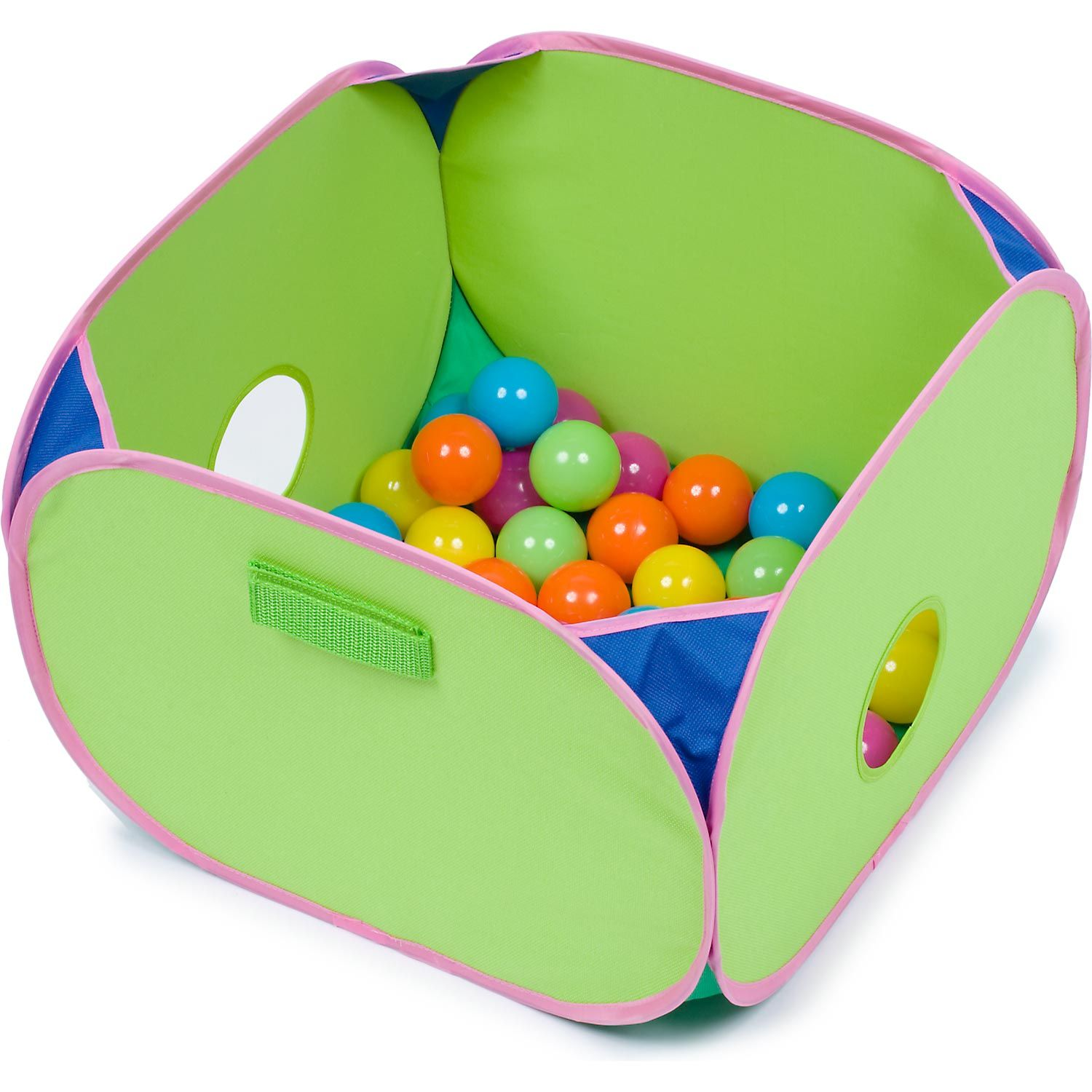 Marshall Pet Products PopNPlay Ferret Ball Pit Toy