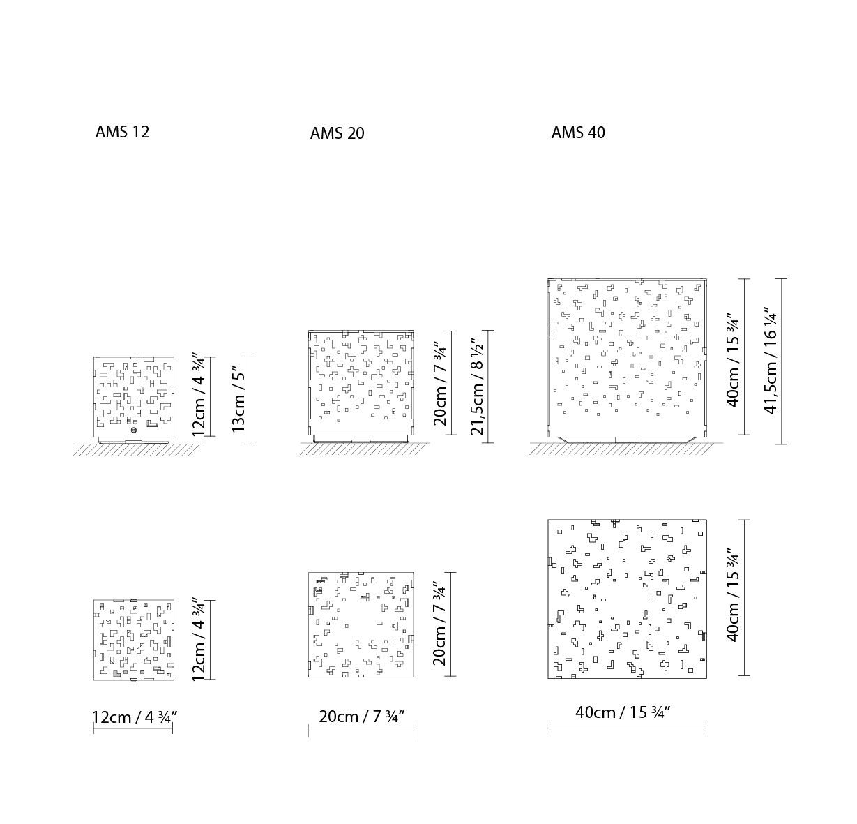 Blux AMS Words, Floor plans, Word search puzzle