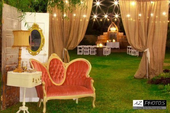 Lounges And Cocktail Hour Ideas Wedding Reception Photos