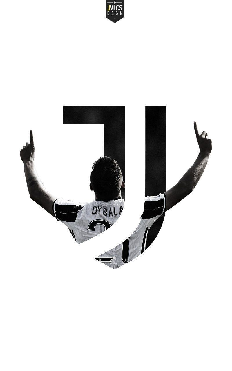 プロサッカー選手ユベントス所属のディバラの壁紙