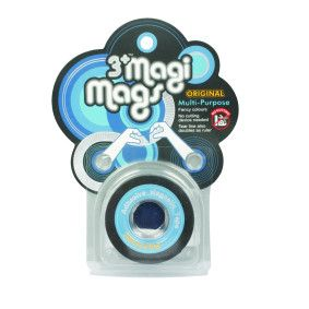 what is the purpose of a magnetic tape