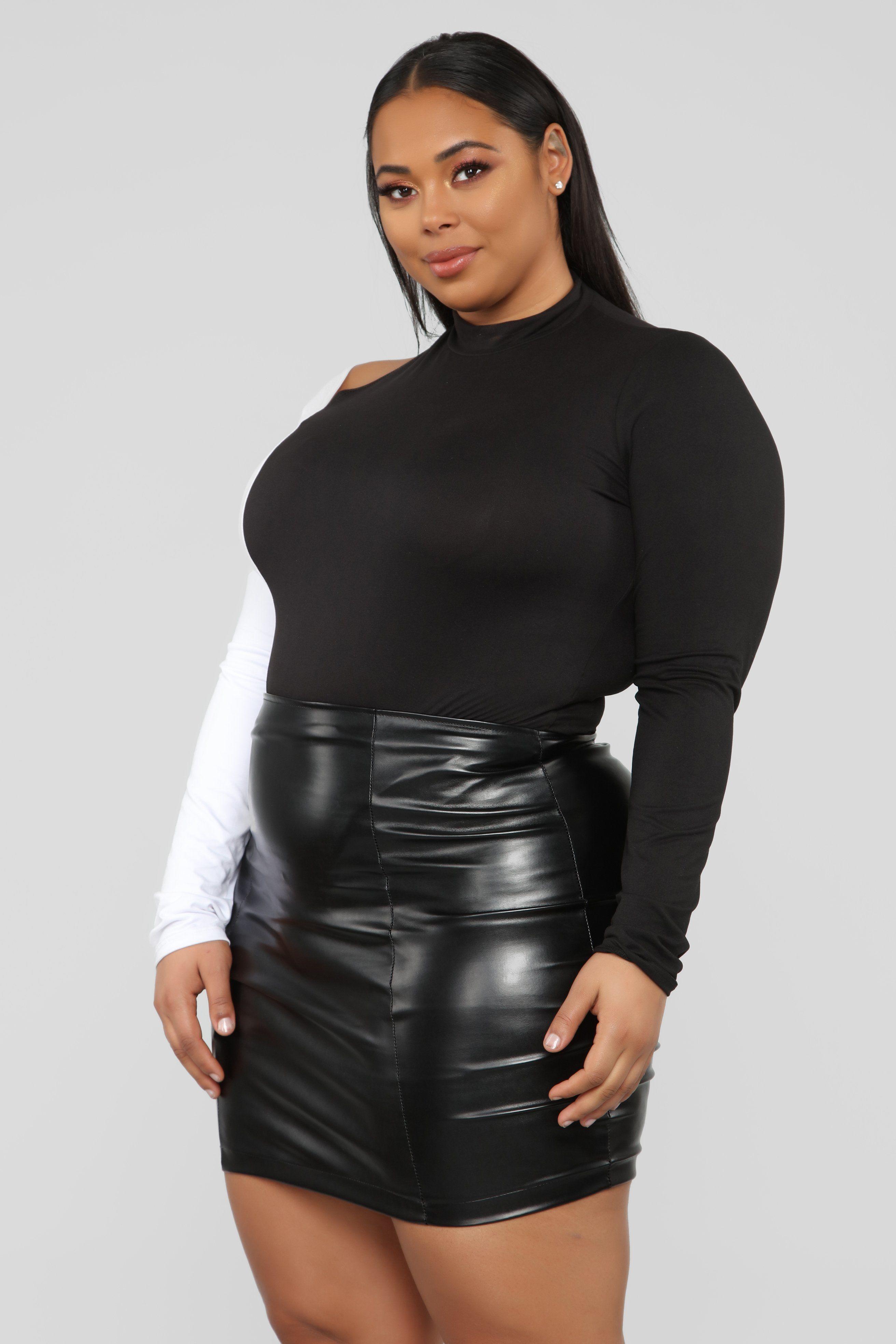d2748fe8eba9e Tabria Majors Curvy Plus Size