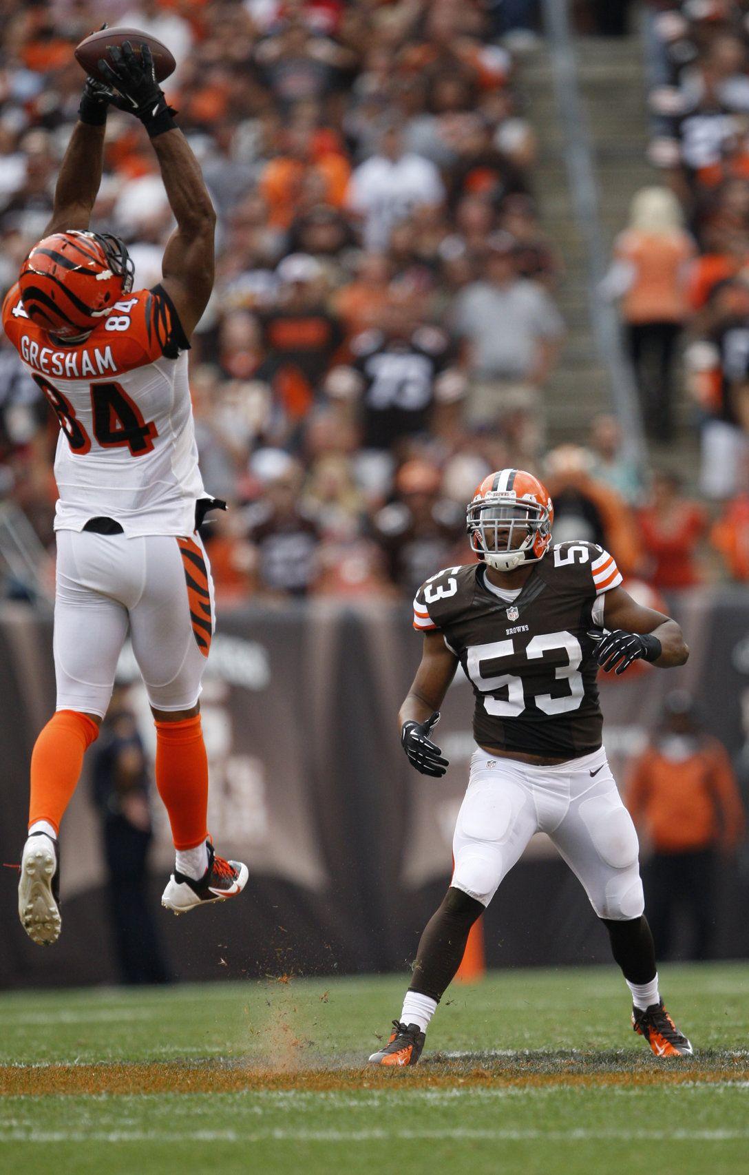 NFL Cincinnati Bengals at Cleveland Browns Nfl week 4