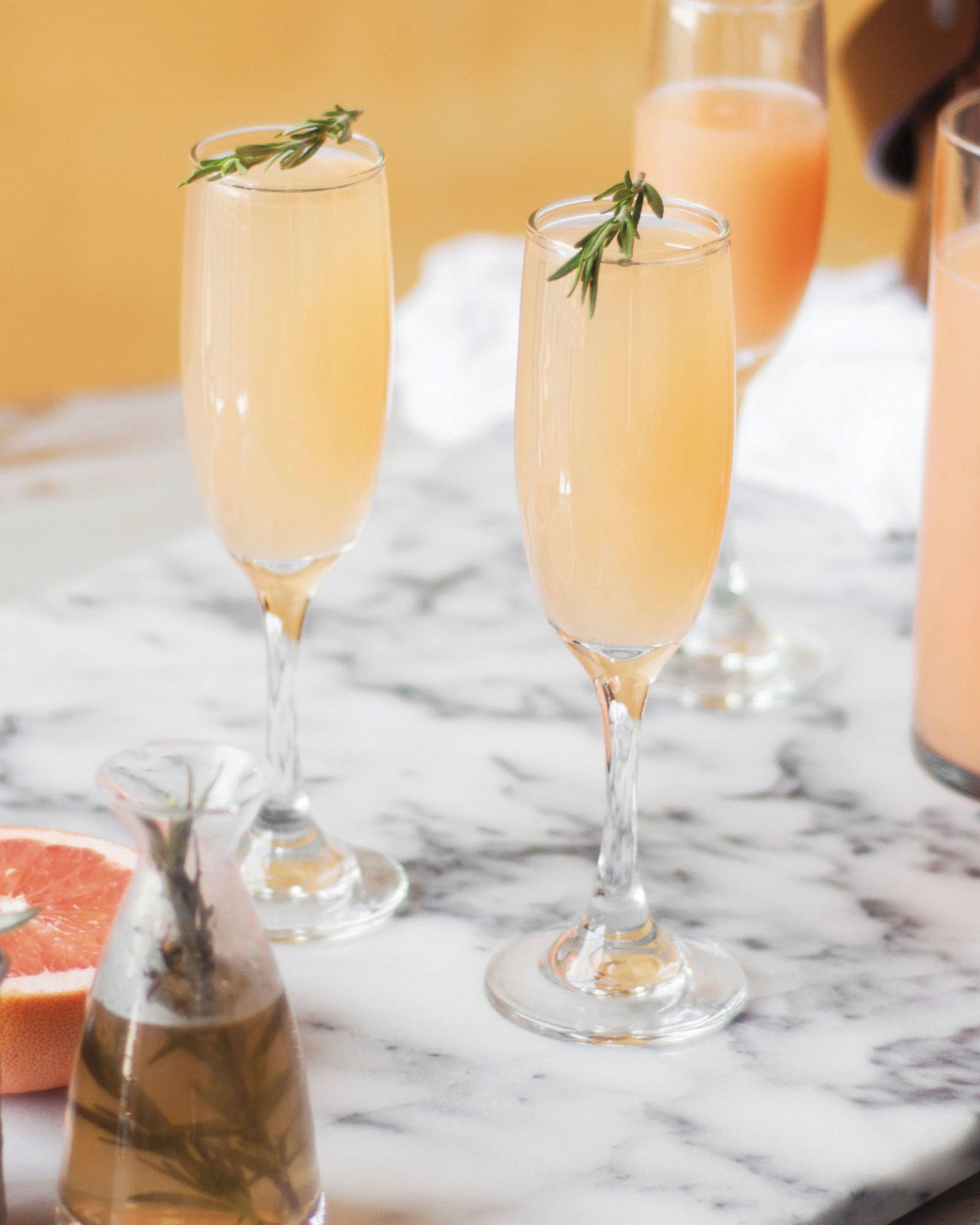 3 Mouthwatering Recipes You Need to Serve at Your Next Brunch Party