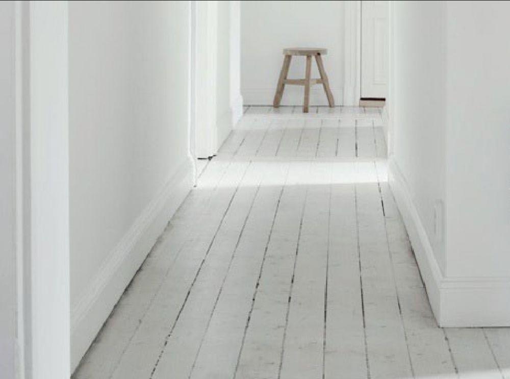 Super plancher peint blanc vieilli - Recherche Google | sols | Pinterest  QD07