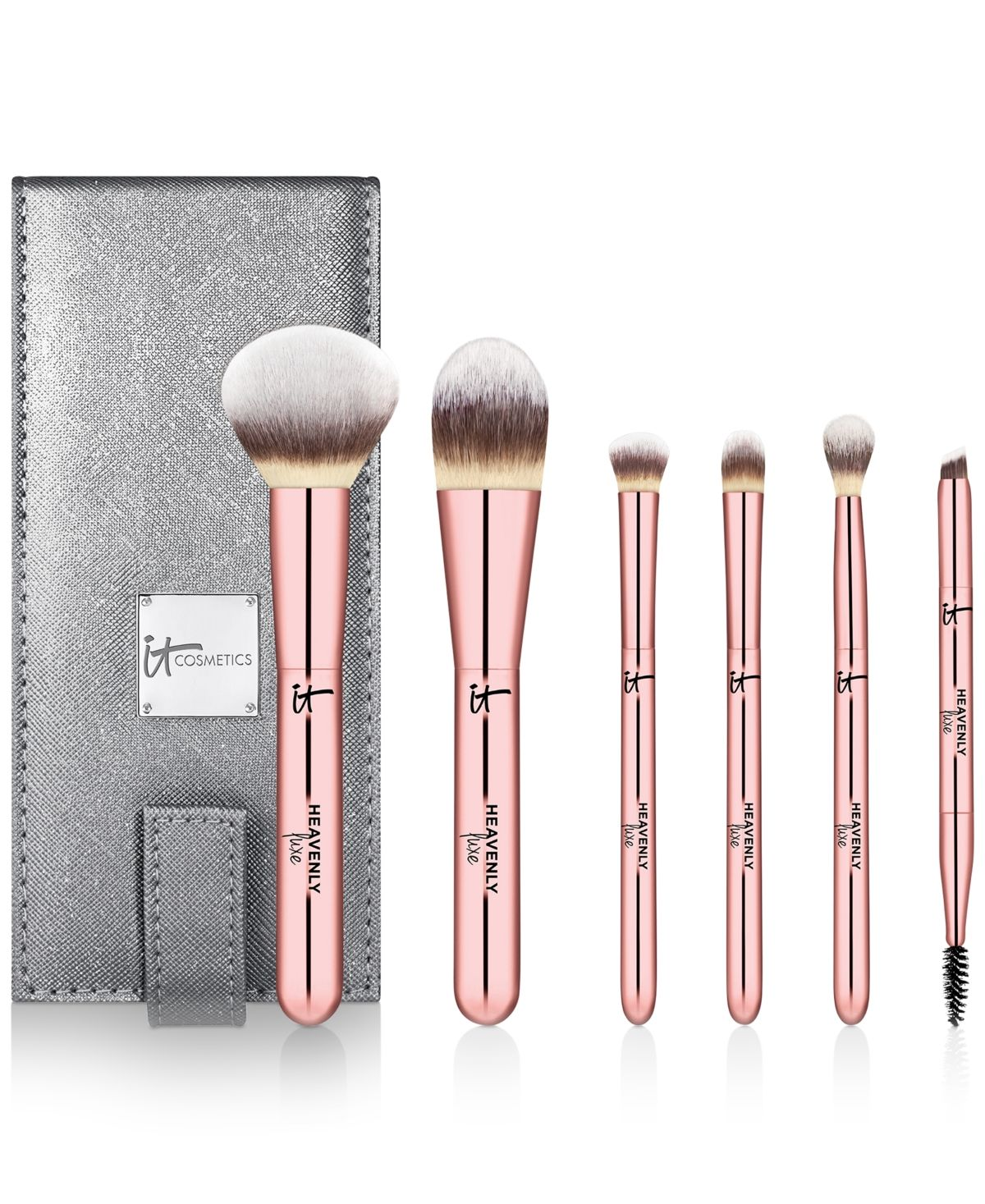 It Cosmetics 7Pc. Heavenly Luxe On The Go! Full Size