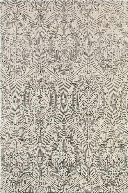 White Amp Black Cy Black And White Cy Carpet Tibetan Hand