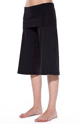 50d7b427e Women s Passion Crop Pant by Aumnie Yoga Gym Sportswear