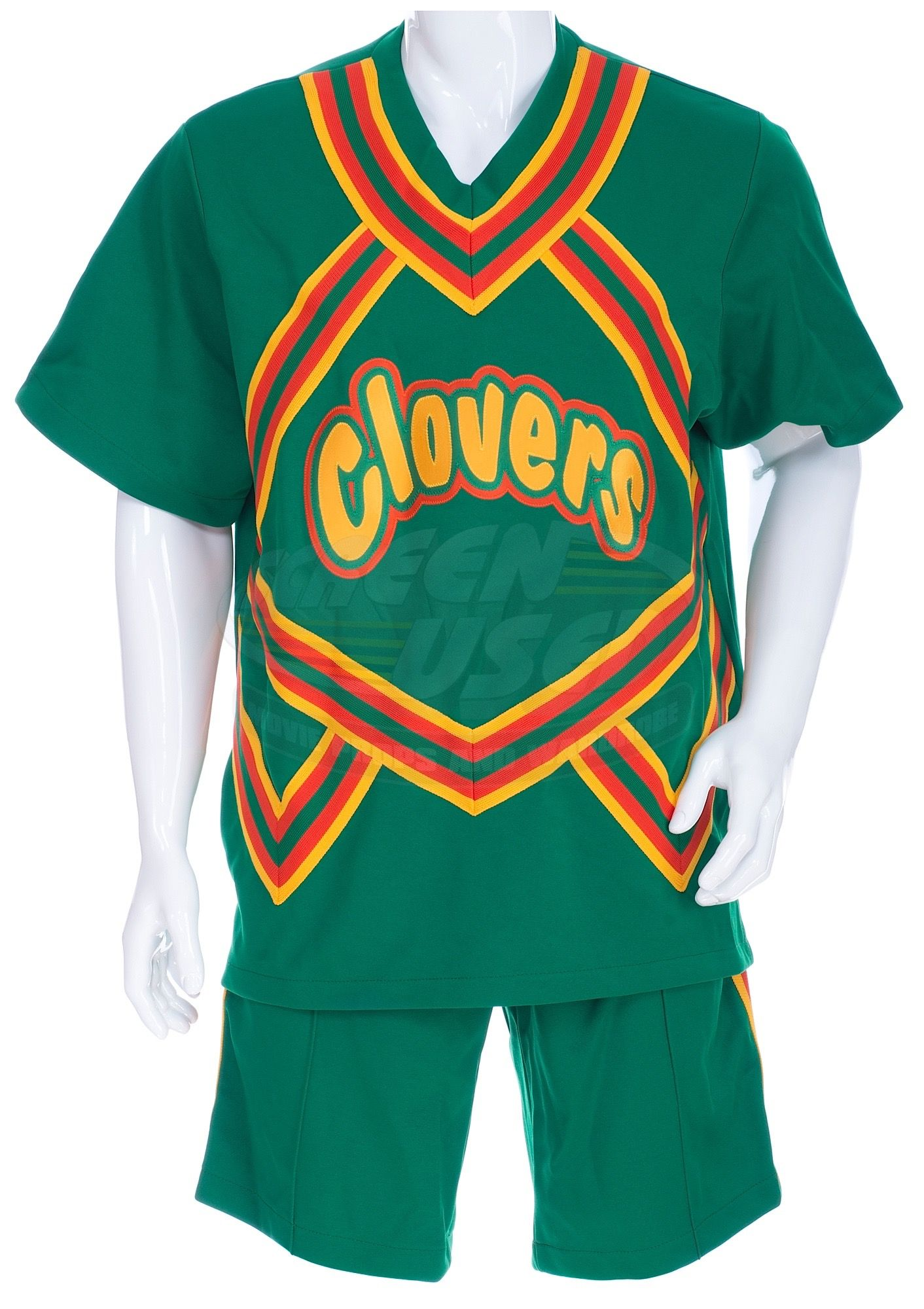 Bring It On   Male Clovers Cheerleading Outfit  cd33142e0