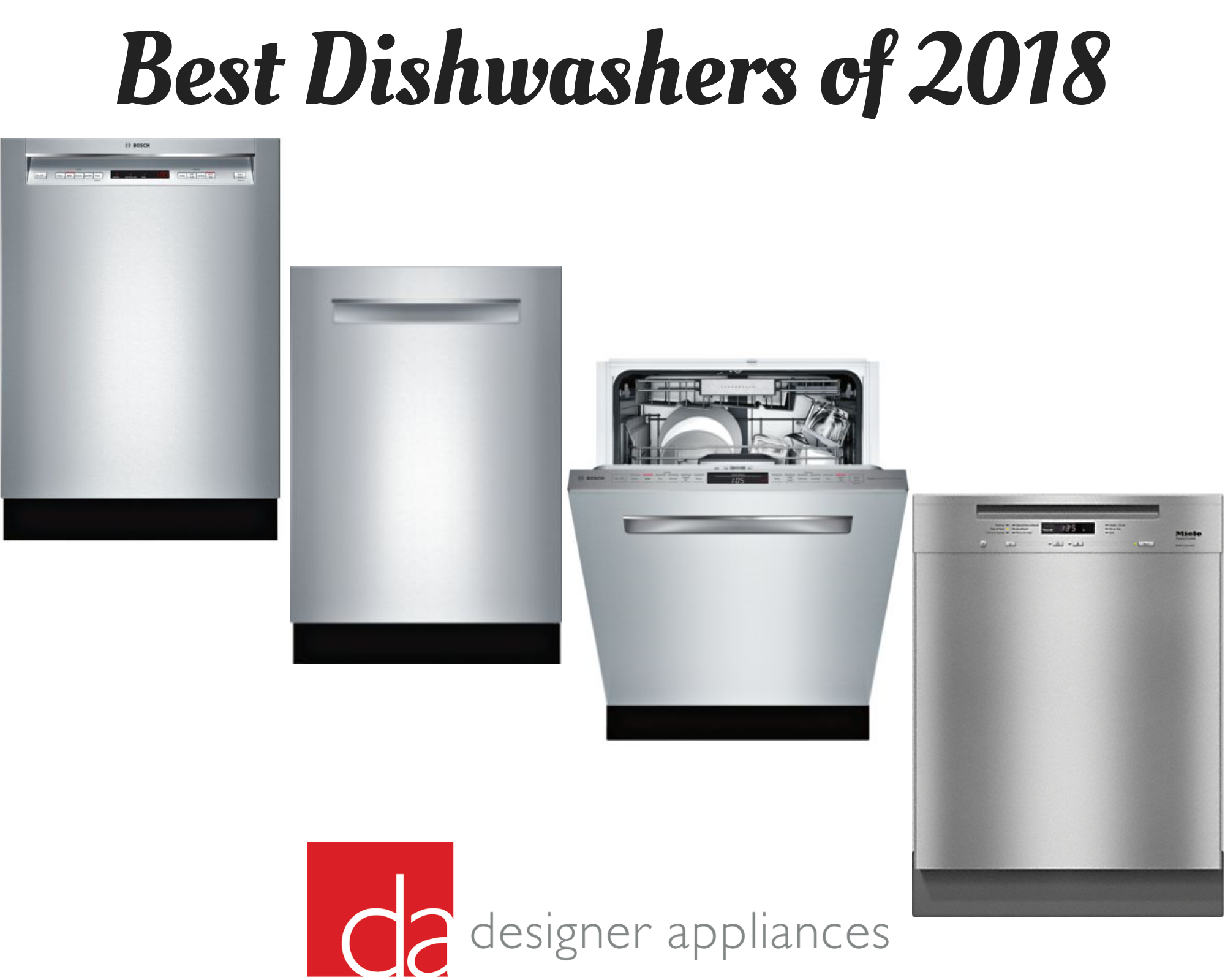 Best Dishwashers Of 2020 Our Top 5 Picks Best Dishwasher Best