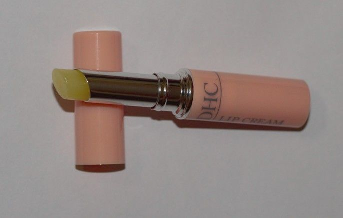 #DHC #Lip #Cream #review #price and details on the blog