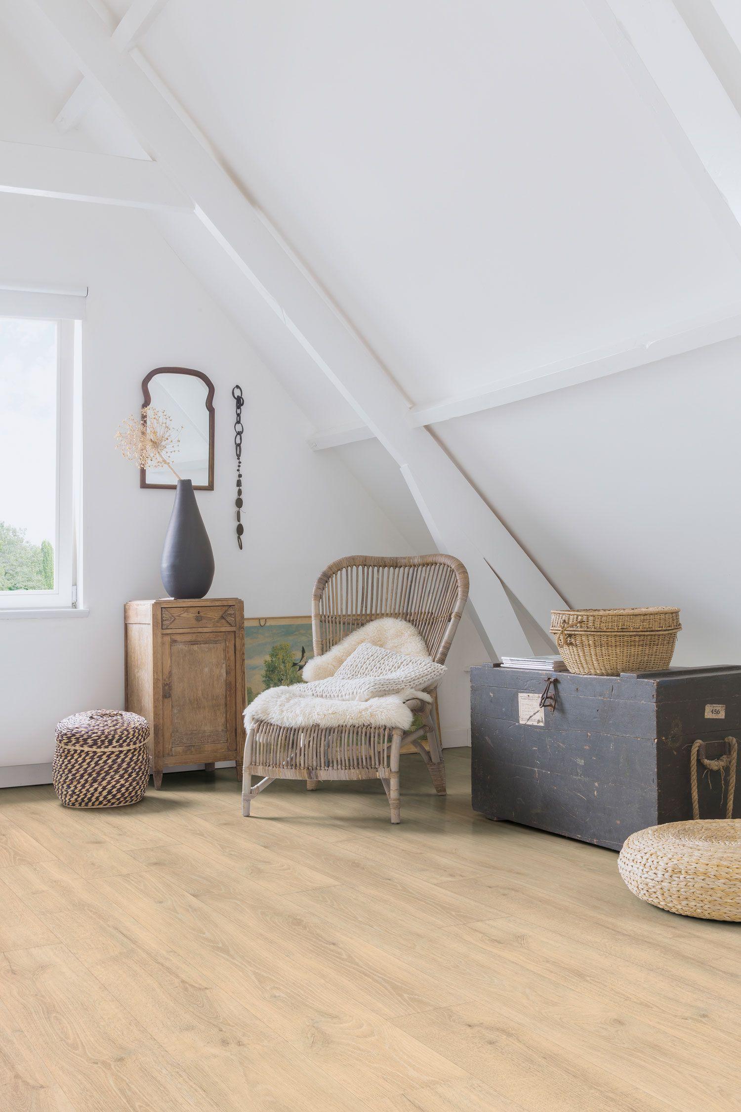 QuickStep Majestic Laminate Flooring Bedroom flooring