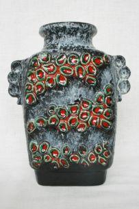 Dümler & Breiden Domino vase, marked: 615-30