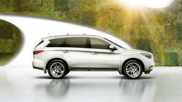 2017 Infiniti Qx60 Hybrid Infiniti Car Dealership Cathedral City