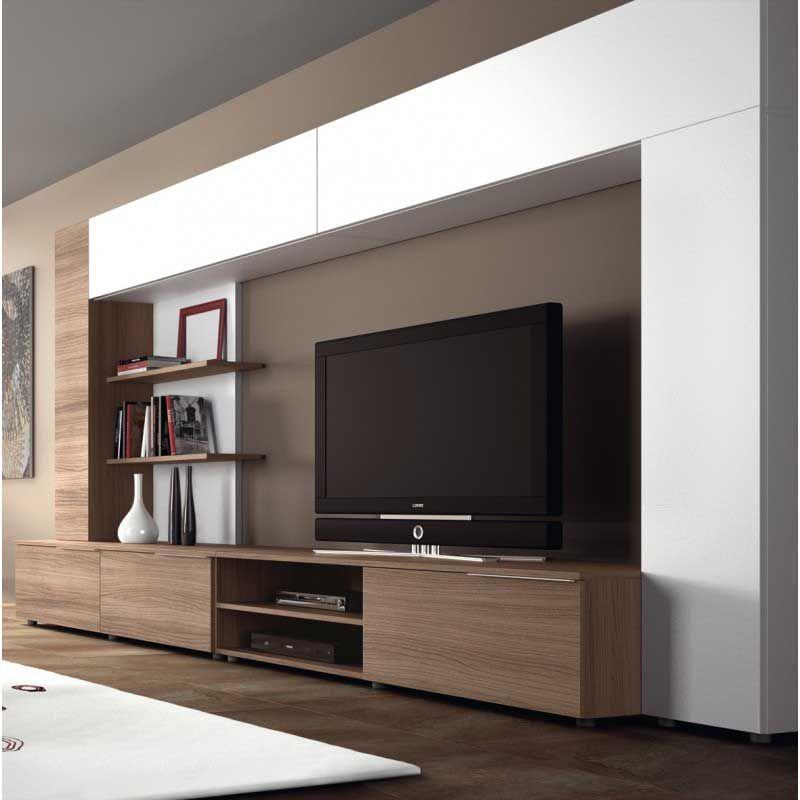 Meuble Tv Design Mural Ingrazia Atylia Meuble Tv Design Meuble Tv Mural Design Meuble Tv Mural