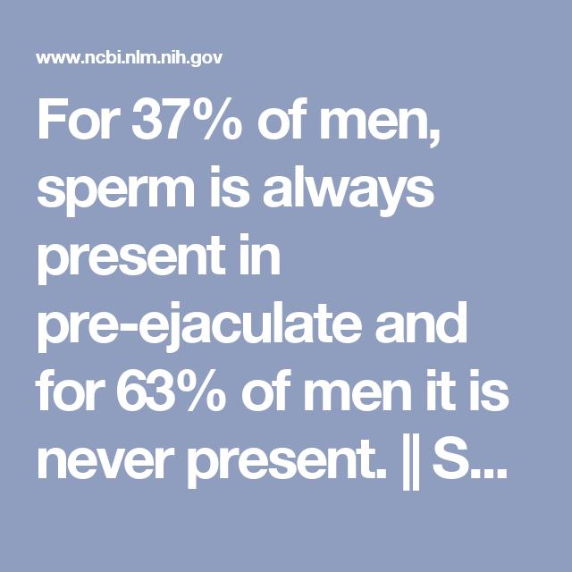 9f14df1e0c58270c50f8921976094337 - How Likely Is It To Get Pregnant With Pre Ejaculation