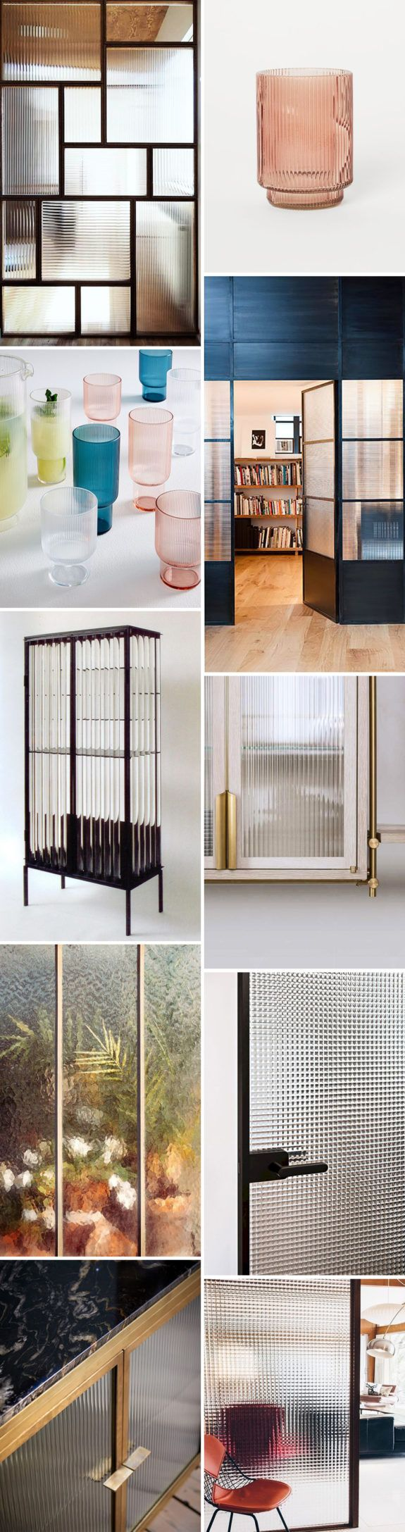 home accessories glass #home #accessories #homeaccessories the better to (un)see you with.