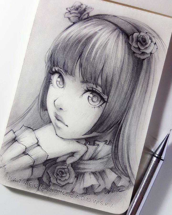 L Image Contient Peut Etre Dessin Dibujos Hermosos Dibujos Arte De Anime