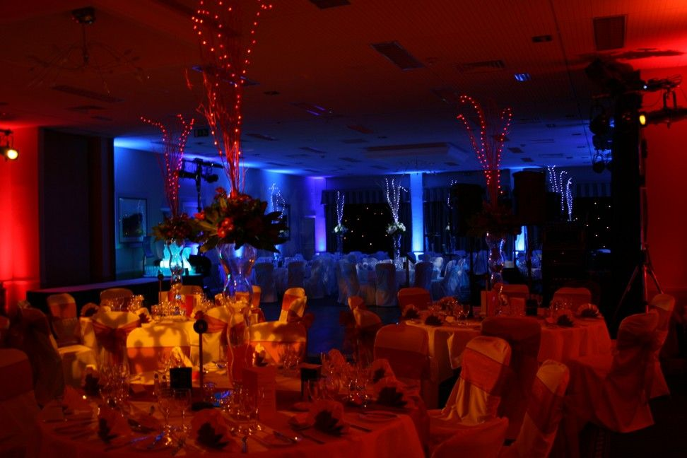 39 Best Pics About Glamour Wedding With Fire and Ice Party Themed ...