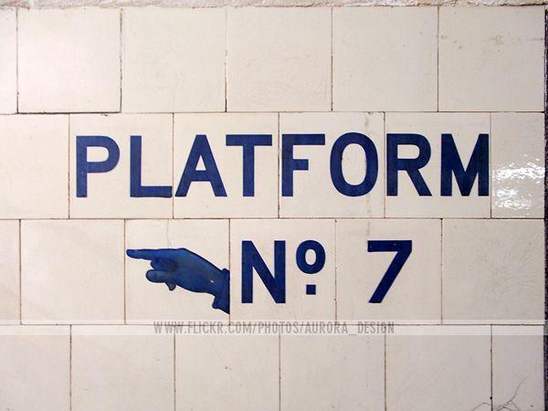 Platform No. 7