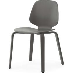 Photo of My Chair Wood Stuhl Normann Copenhagen