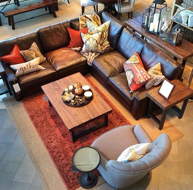 Dream living room Home decor Pinterest Living rooms, Room and