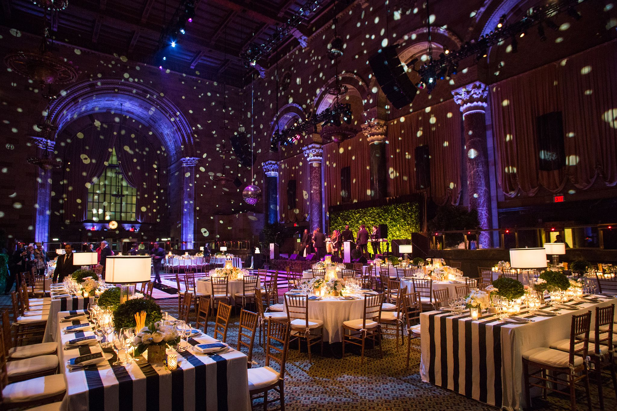 How To Bring The Outside In At Your Wedding