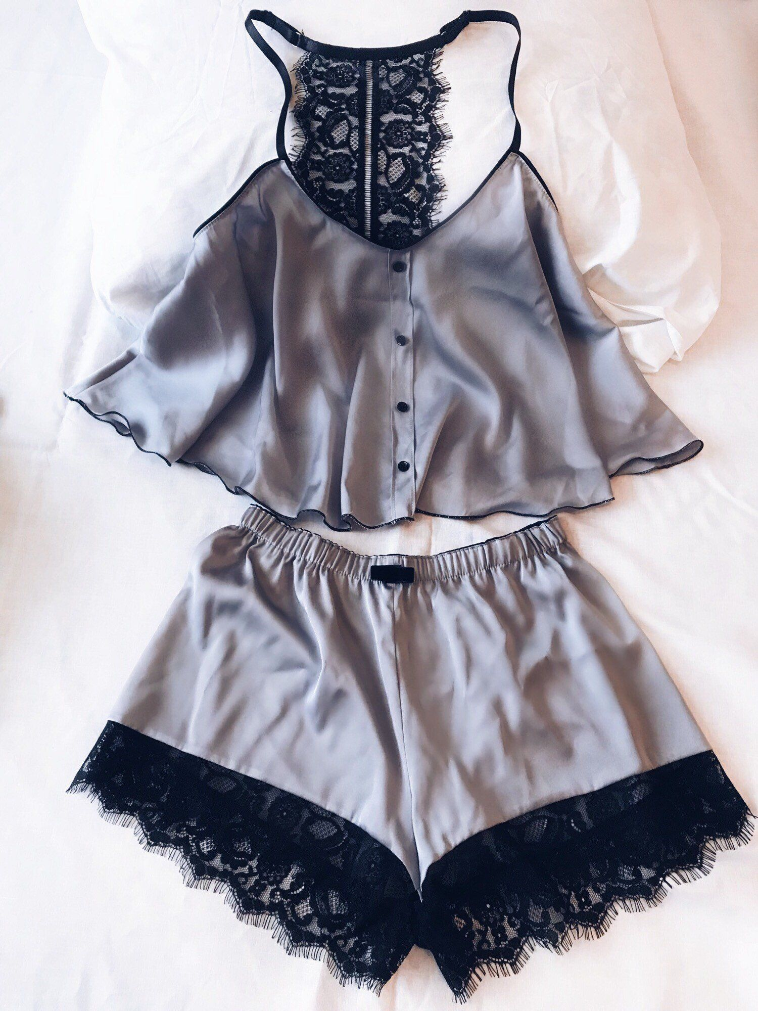 75c08f2cab Sexy pajama set