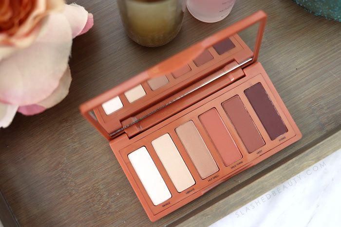 Nicole Reviews Beauty: Urban Decay Naked Basics Palette