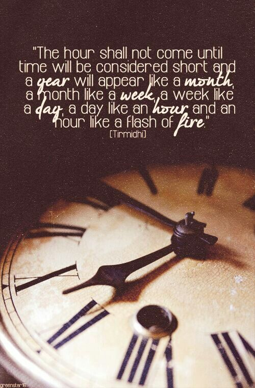 Prophet Muhammed quotes on the Last hours | Faith | Muslim