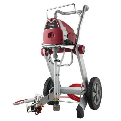 Titan Advantage 200 Airless Paint Sprayer 0552078 At The Home Depot