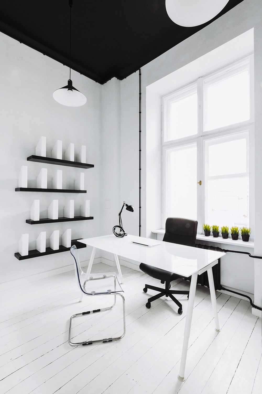 House of the week: minimal Polish apartment