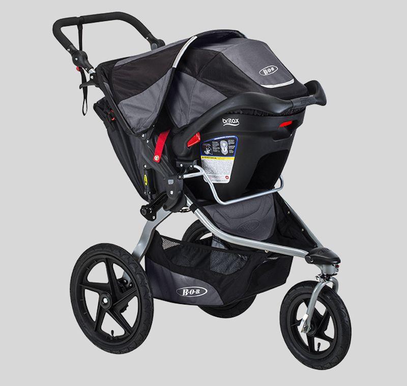 2016 SINGLE INFANT CAR SEAT ADAPTER FOR BRITAXBOB