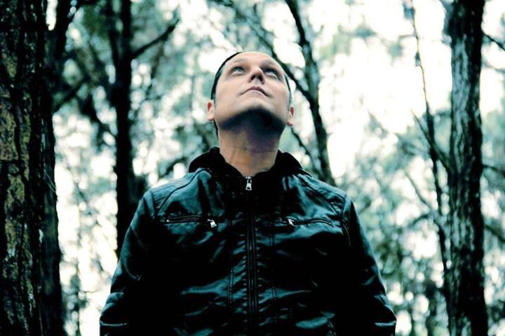 Cresta Metálica Producciones » Marcelo Toutin publica el primer álbum de rock en el 2014 en Venezuela!!
