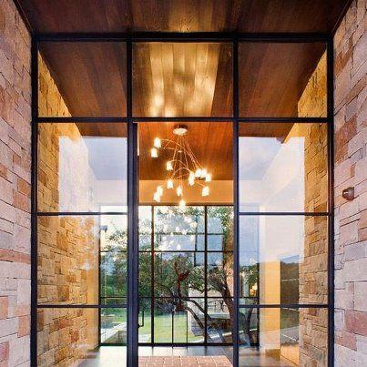 Pin By Devid Kamperveen On Meubels Designs En De Binnenhuisarchitectuur Door Design Modern House Design Contemporary House