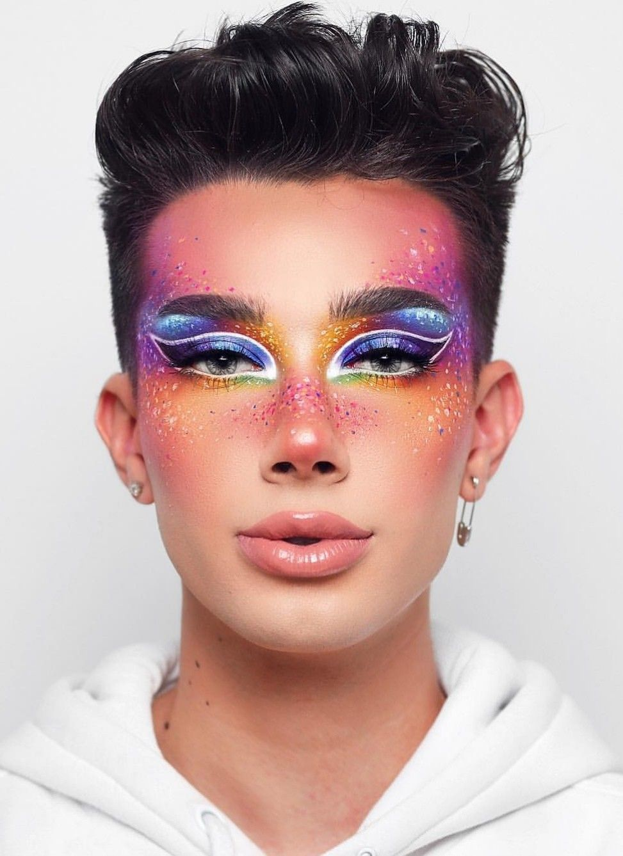 maquillaje Maquillaje de ojos, Maquillaje de ojos