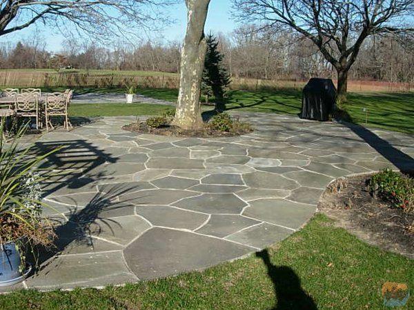 Patio Stone Wall Stone Flagstone Paver Bluestone Paver Patio Stones Bluestone Patio Flagstone Patio Design