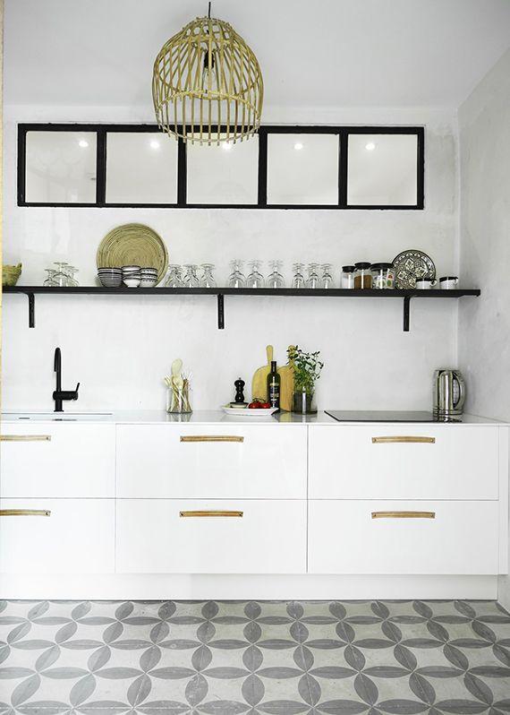 Tine K Home Apartment In Palma Mallorca Con Imagenes Cocinas De Casa Interior De Cocina Decoracion De Unas
