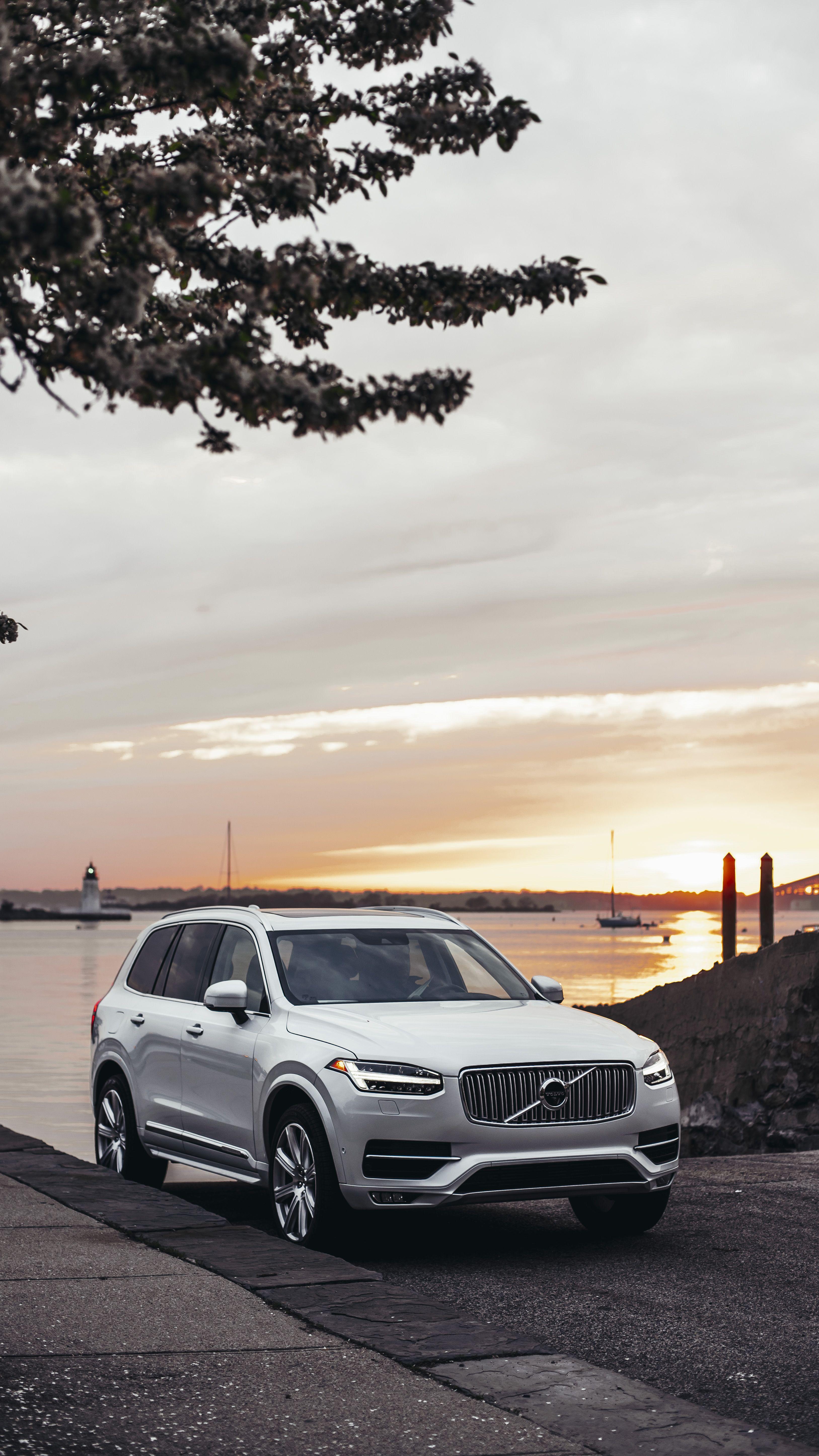 2018 Volvo Xc90 Luxury Suv Volvo Car Usa Volvo Cars Volvo
