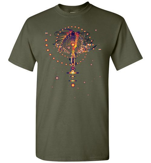 Dragon Fly Magic T-Shirt