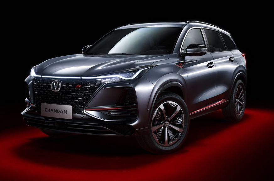 China Based Changan Auto India Bound In 2020 Chang An Tata
