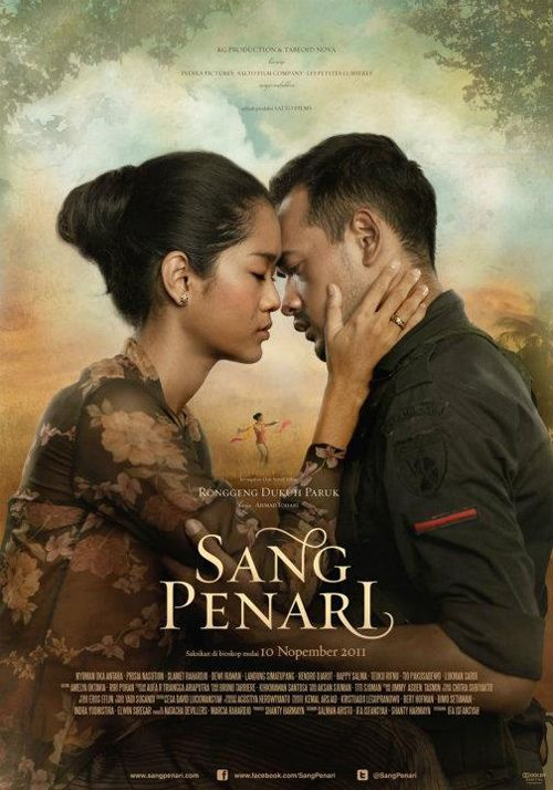 Sang Penari Indonesia