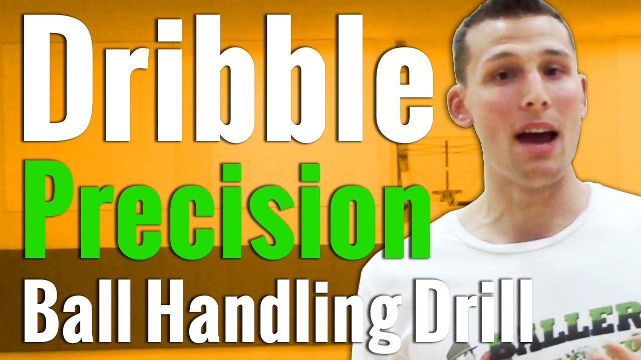 This video will teach you how to dribble better by teaching you new dribbling drills.