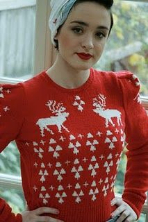 Perfect Christmas Jumper