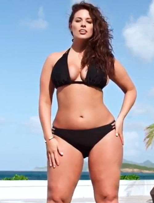 fit plus size models - Google Search | I Heart Plus Size Fitness ...