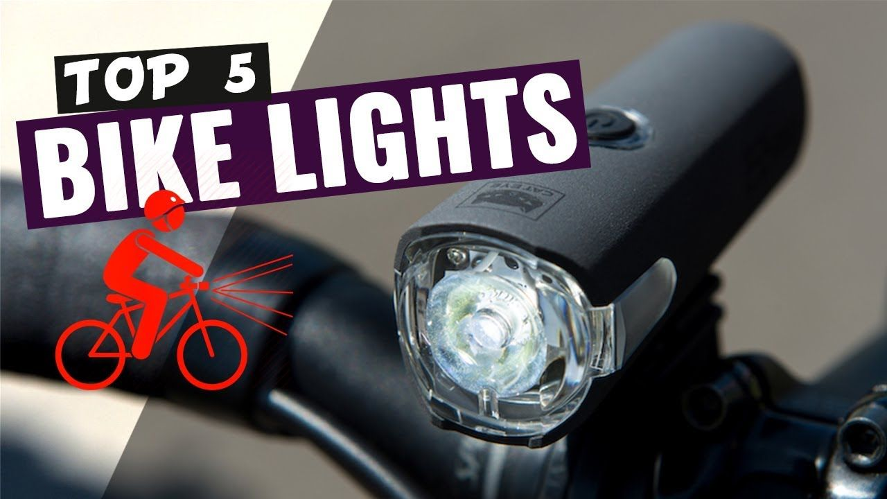 Best Bike Lights 2019 Led Front Lights For Safer Cycling